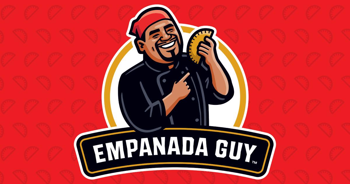 Empanada Guy   Food Trucks   Latin Dishes   Restaurant
